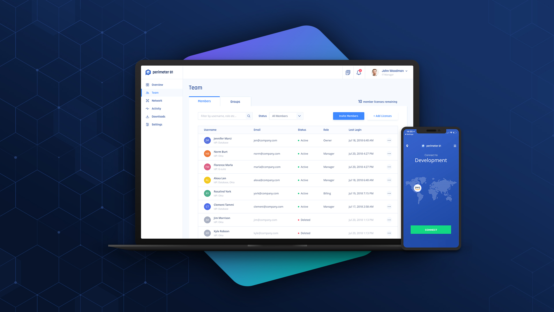 Introducing Our New Cloud Management Platform