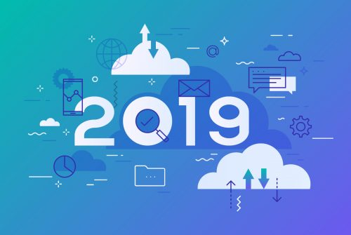 10 InfoSec Trends CISOs Are Excited About Seeing in 2019