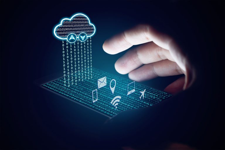 How to Improve Cloud Security and Productivity Through IP