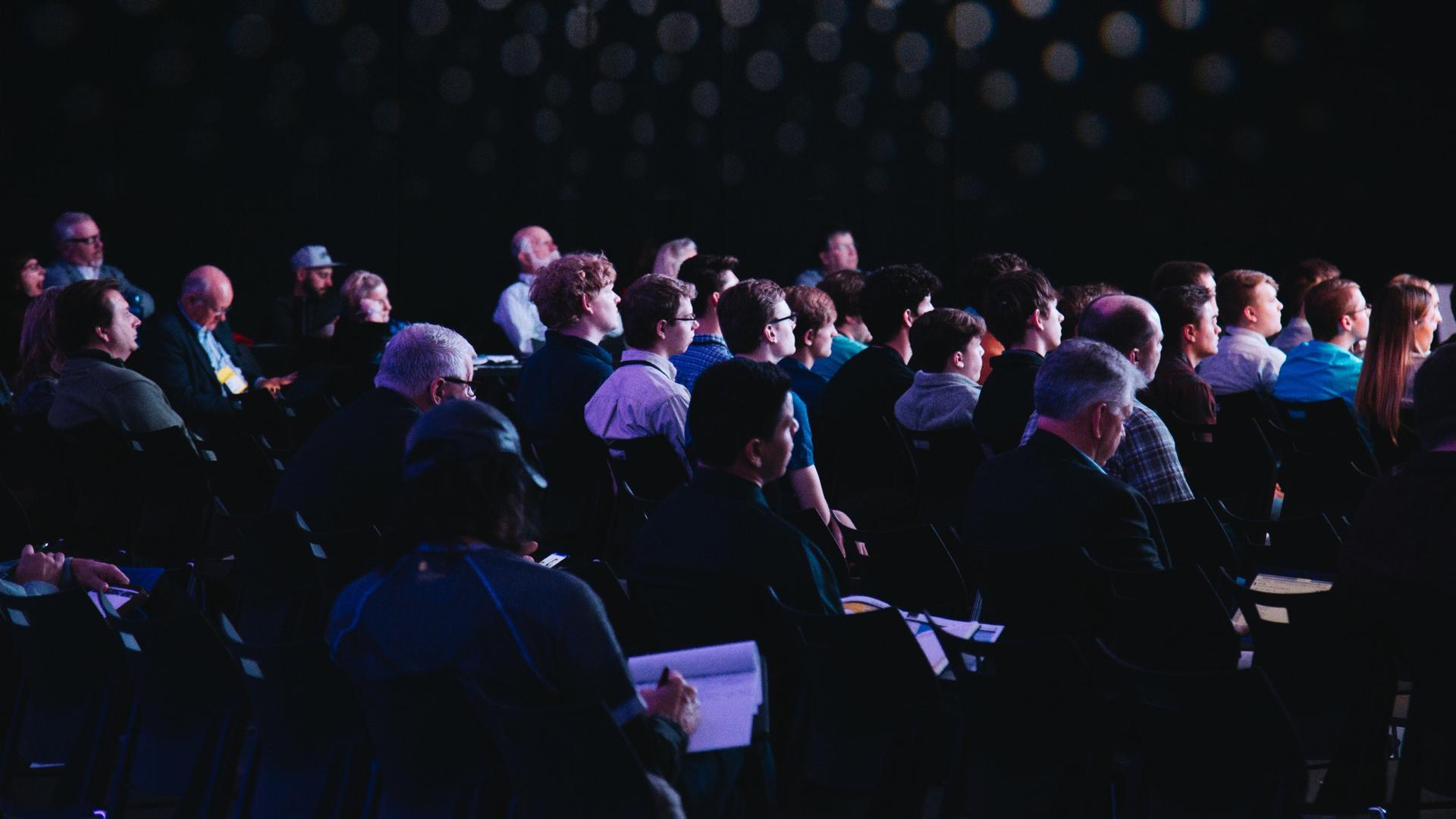 RSA Conference 2019 - Perimeter 81