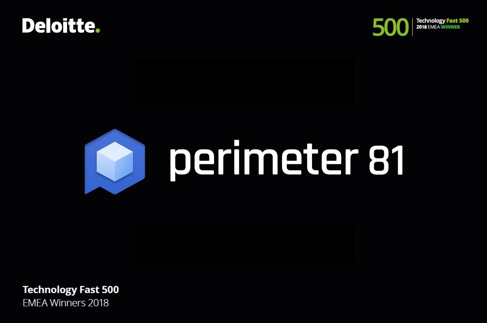 eloitte Technology Fast 500