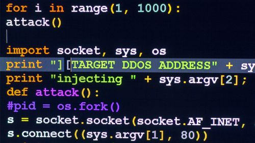 The Psychology Behind DDoS:  Motivations and Methods