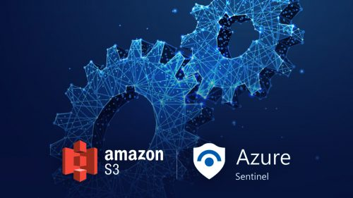 April Product Updates: New SIEM Integrations, Amazon S3 and Azure Sentinel