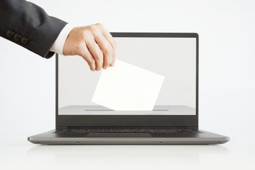 Can SASE Reinforce Remote Voting?