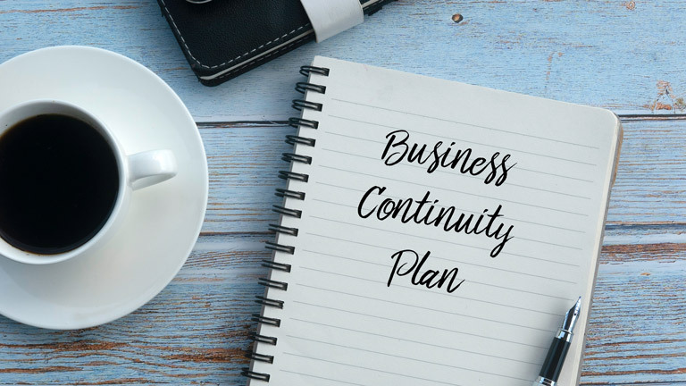 Business Continuity Plan Blog Post