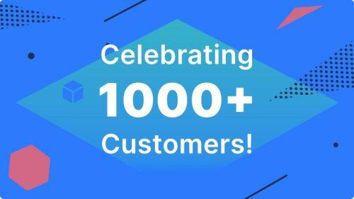 Perimeter 81 Surpasses 1,000 Customer Milestone