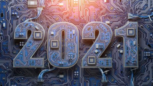 Top Security Trends & Predictions to Keep You Safe in 2021