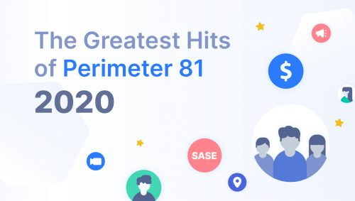 The Best of Perimeter 81 2020: Top 5 Content From Our Readers