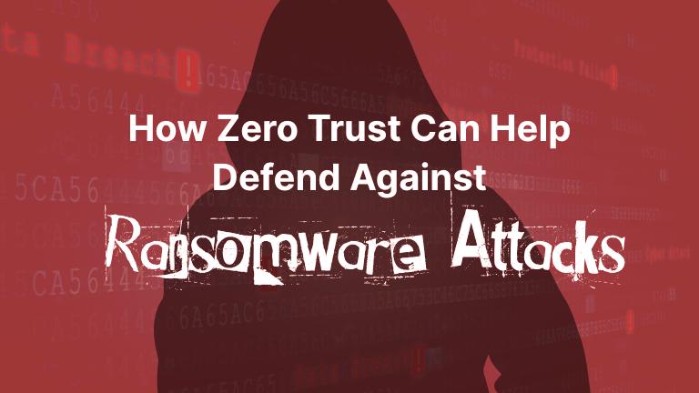 Ransomware Attacks