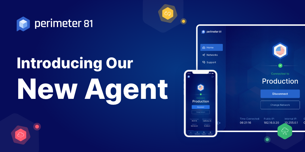 New Agent Banner